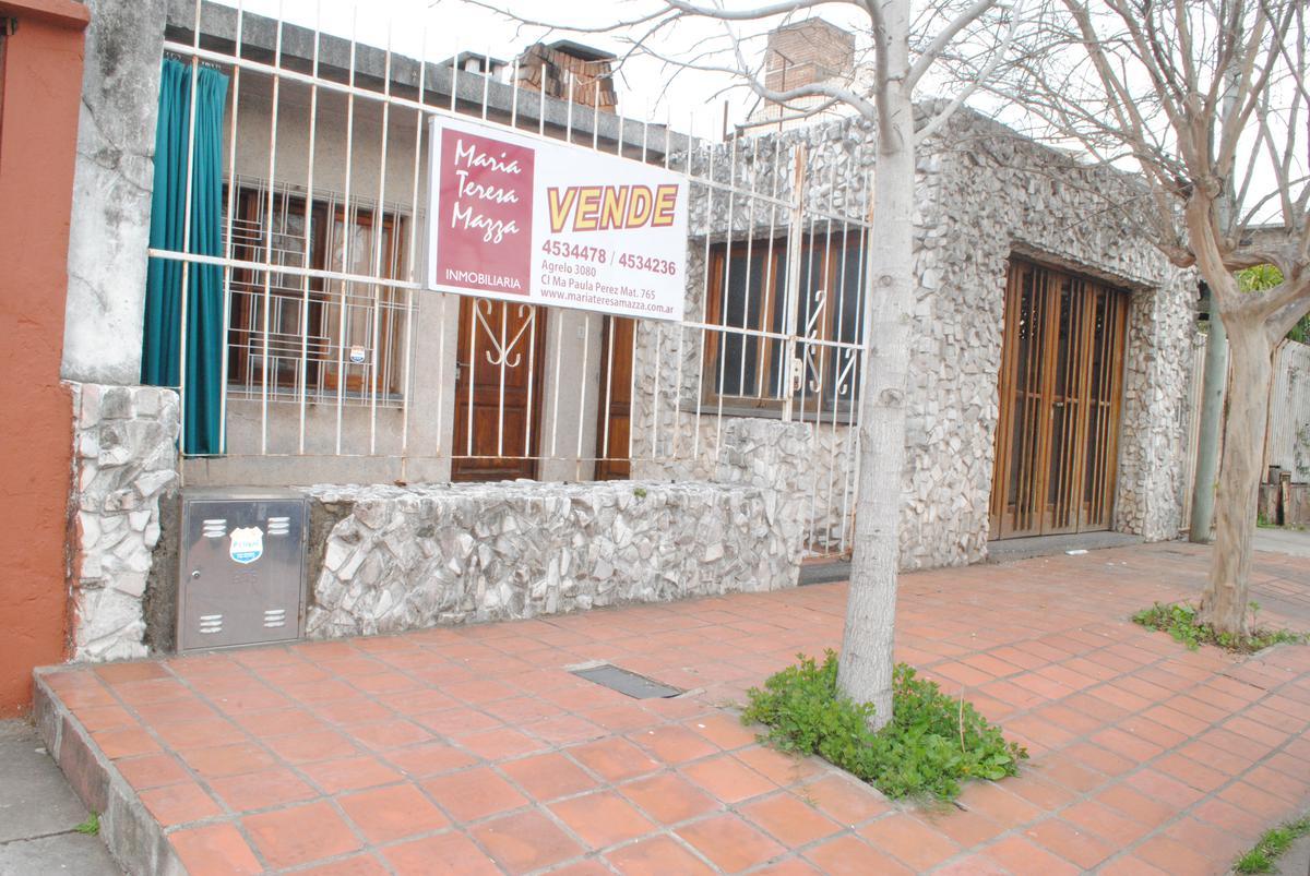 Foto Casa en Venta en  La Florida,  Rosario  Mont Cenis al 4400