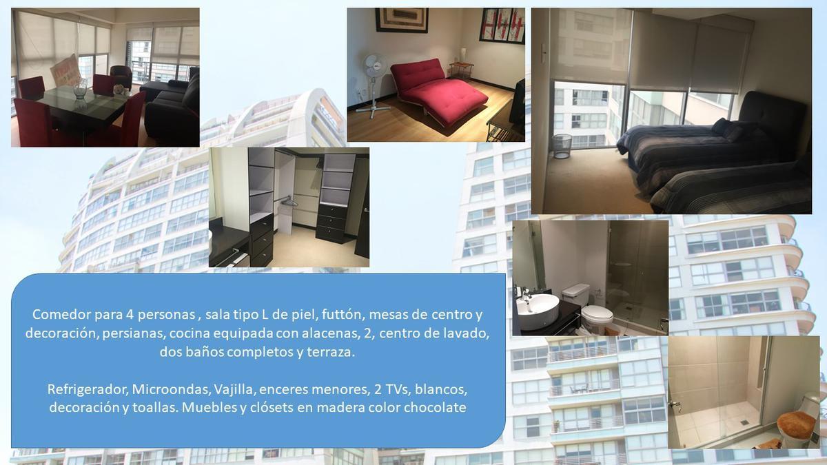 Foto Departamento en Renta en  Miguel Hidalgo ,  Ciudad de Mexico  Grand polanco