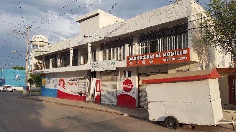 Foto Local en Venta en  Fraccionamiento Bugambilias,  Culiacán  se vende edificio con 2 oficinas y 4 locales, col. Bugambilias