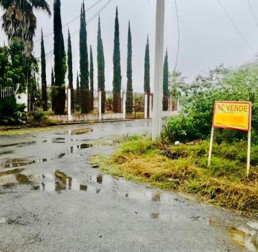 Foto Terreno en Venta en  Cadereyta Jiménez ,  Nuevo León  Cadereyta