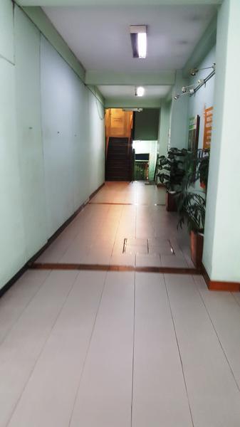 Foto Oficina en Alquiler en  Adrogue,  Almirante Brown  ESTEBAN ADROGUE 1072, 1er PISO OF 6