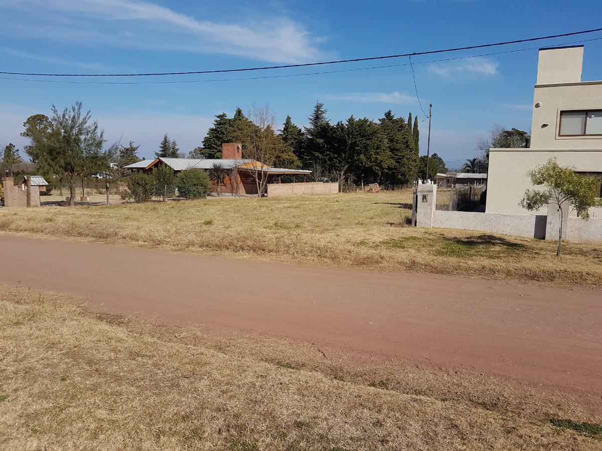 Foto Terreno en Venta en  Villa Rumipal,  Calamuchita  Villa Rumipal! a metros del embalse!