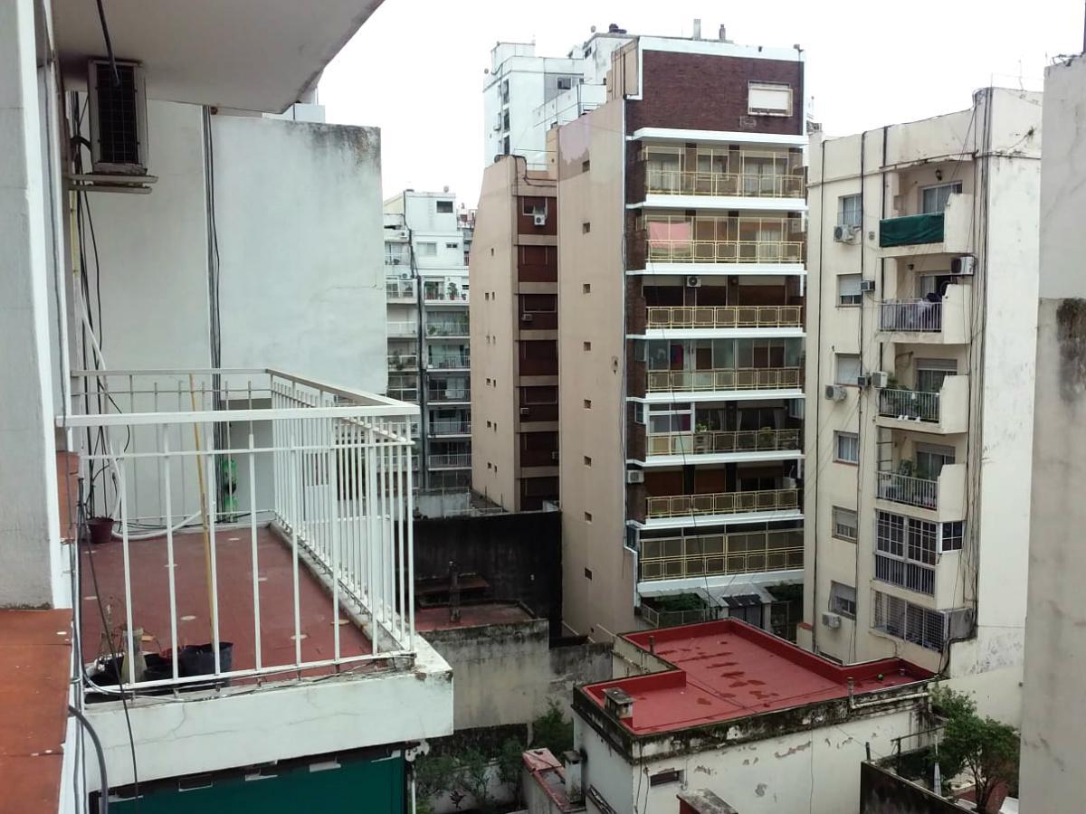 Foto Departamento en Venta en  Barrio Norte ,  Capital Federal  Av. Santa Fe al 3300 7º