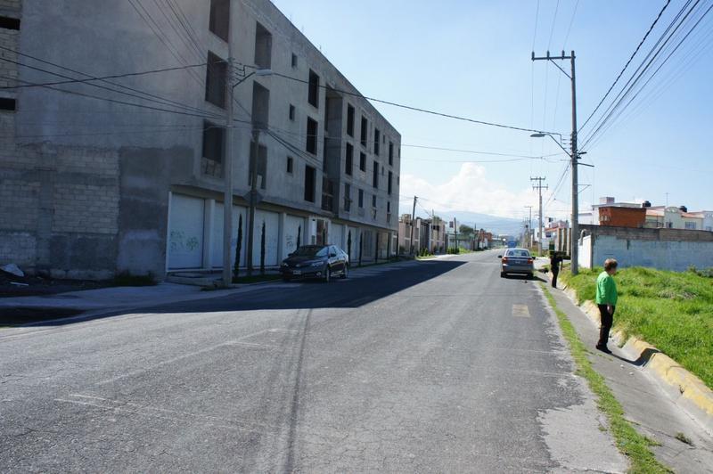 Foto Terreno en Venta en  San Buenaventura,  Toluca  Terreno en venta San Buenaventura, TOLUCA