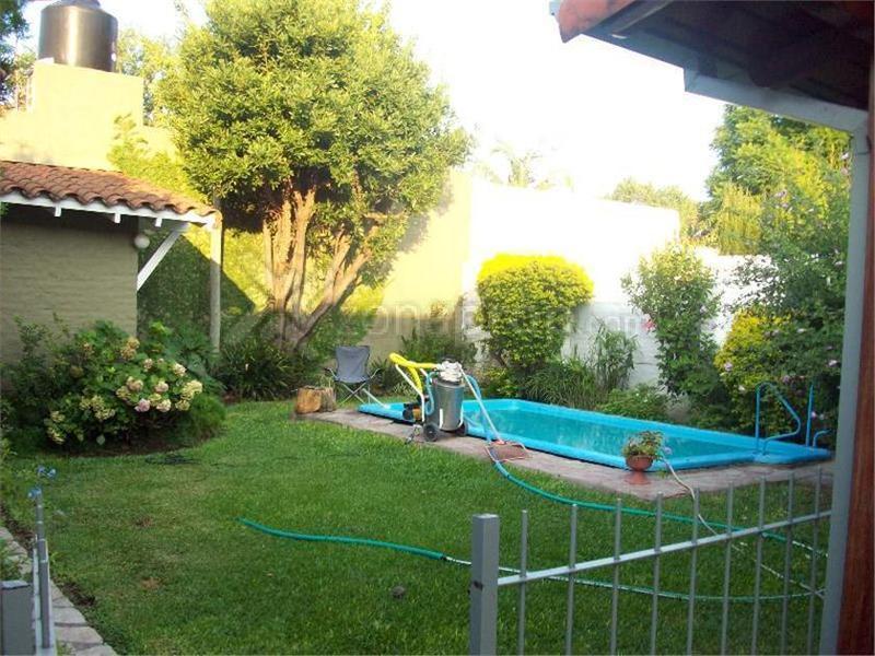 Foto Casa en Venta en  Carapachay,  Vicente López  Manuela Pedraza 3500