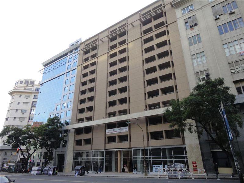 Foto Departamento en Alquiler en  Centro ,  Capital Federal  Diagonal Pte. Julio A. Roca al 700