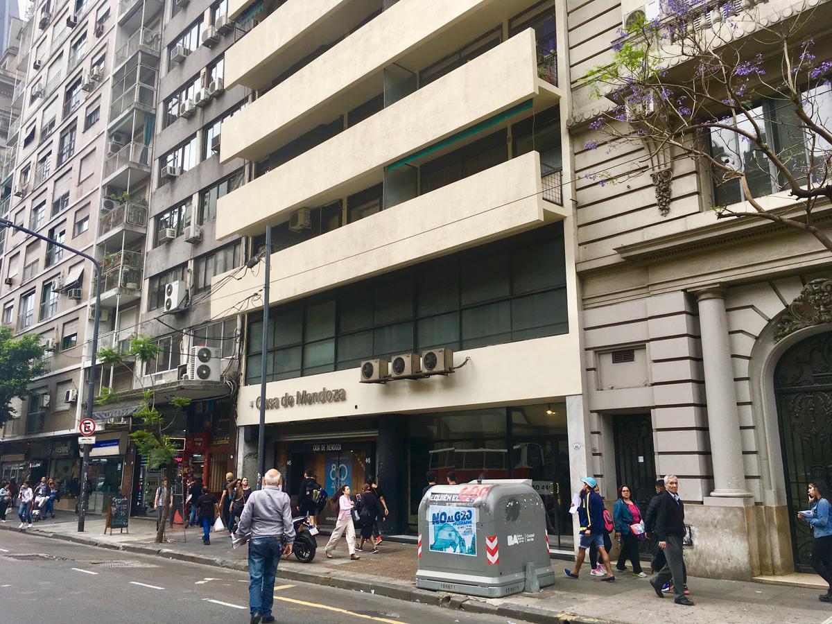 Foto Departamento en Venta en  Centro ,  Capital Federal  CALLAO al 400