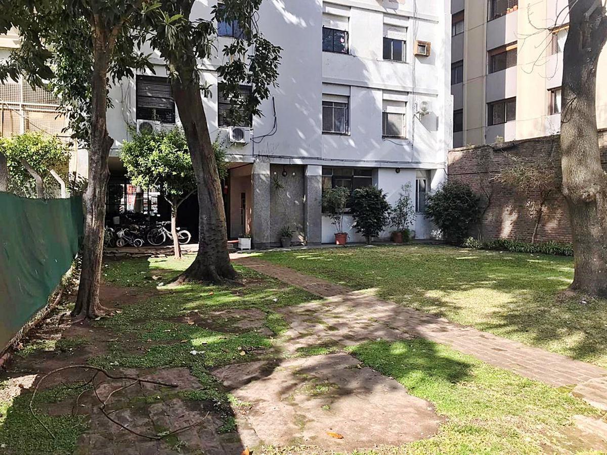 Foto Departamento en Venta en  V.Lopez-Vias/Rio,  Barrio Vicente López  Del Libertador, Avda. al 1900