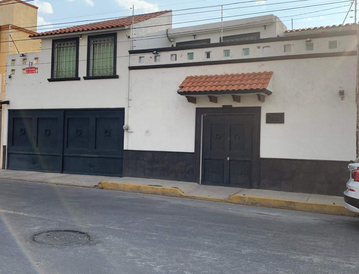 Foto Casa en Venta en  Zinacantepec ,  Edo. de México  SE VENDE CASA EN ZINACANTEPEC