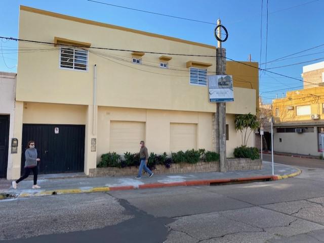Foto Departamento en Alquiler en  Concordia,  Concordia  La Rioja al 800