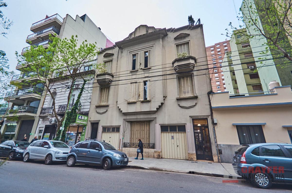 Foto PH en Venta |  en  Palermo ,  Capital Federal  PARAGUAY  al 4400