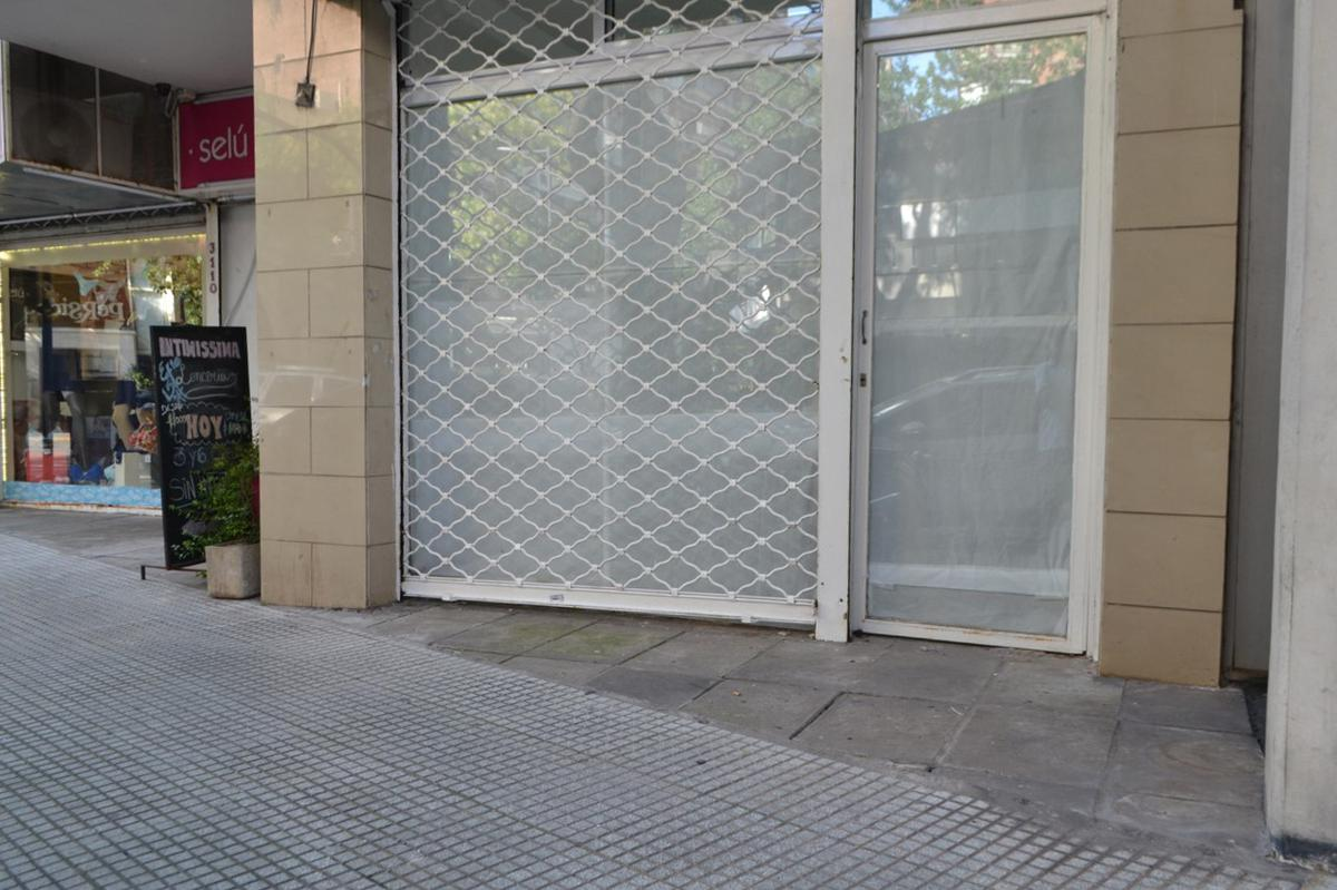Foto Local en Venta en  Palermo ,  Capital Federal  Cabello al 3500