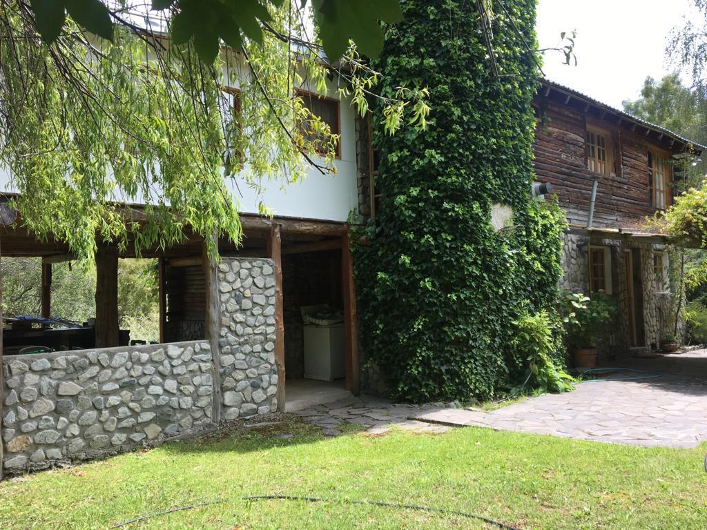 Foto Casa en Venta en  Villa Turismo,  El Bolson  RR3798