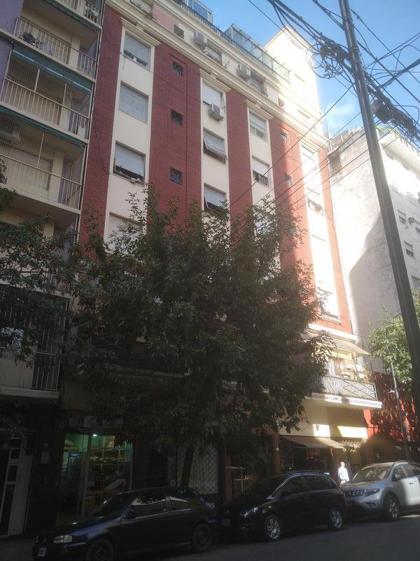 Foto Departamento en Venta en  Congreso ,  Capital Federal  Pichincha 66, 3° C, entre Av. Rivadavia e Hipolito Yrigoyen