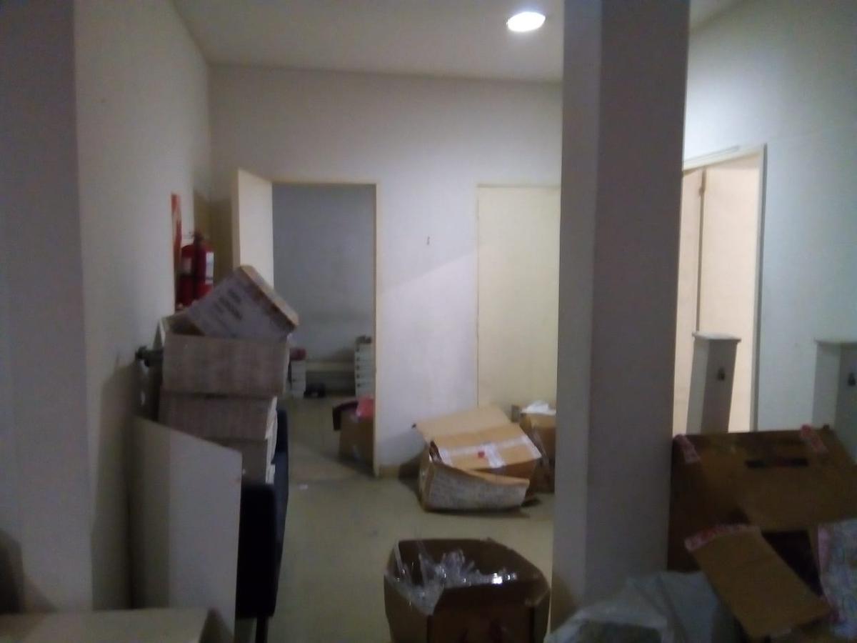 Foto Oficina en Alquiler en  Palermo ,  Capital Federal  Córdoba 4834