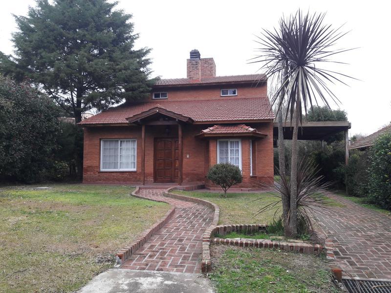 Foto Casa en Venta |  en  El Bosque,  Countries/B.Cerrado (Campana)   Ruta 9 km 65,5 Country El Bosque