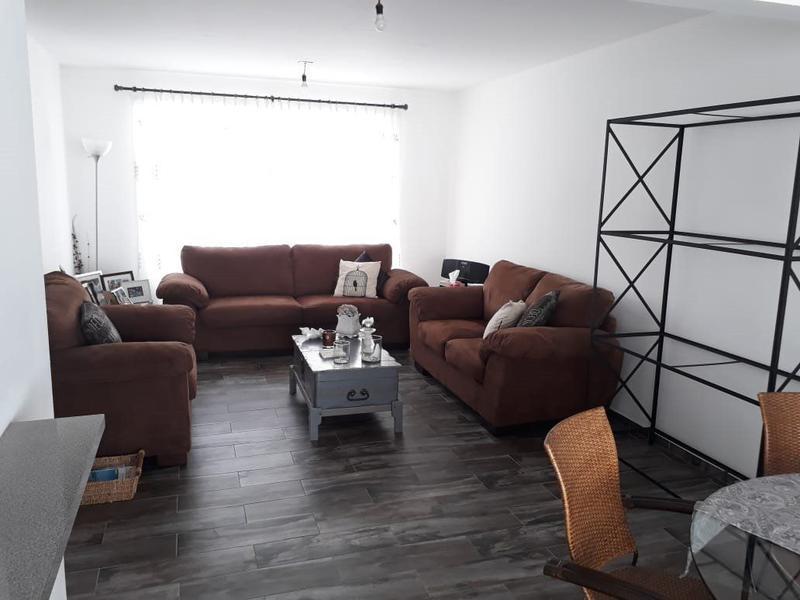 Foto Casa en Venta en  Luisa Isabel Campos de Jiménez Cantú,  Metepec  Venta de casa en Luisa Isabel Campos, Metepec