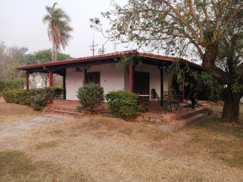 Foto Casa en Venta en  San Bernardino ,  Cordillera  San Bernardino