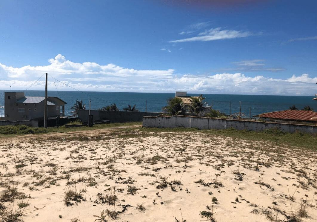 Foto Terreno en Venta en  Tibau do Sul ,  Rio Grande do Norte  BRASIL SIBAÚMA - TERRENO CON VISTA AL MAR