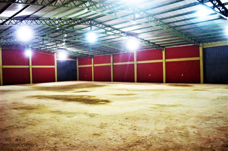 Foto Depósito en Alquiler | Venta en  Mariano Roque Alonso ,  Central  Zona Mariano Roque Alonso