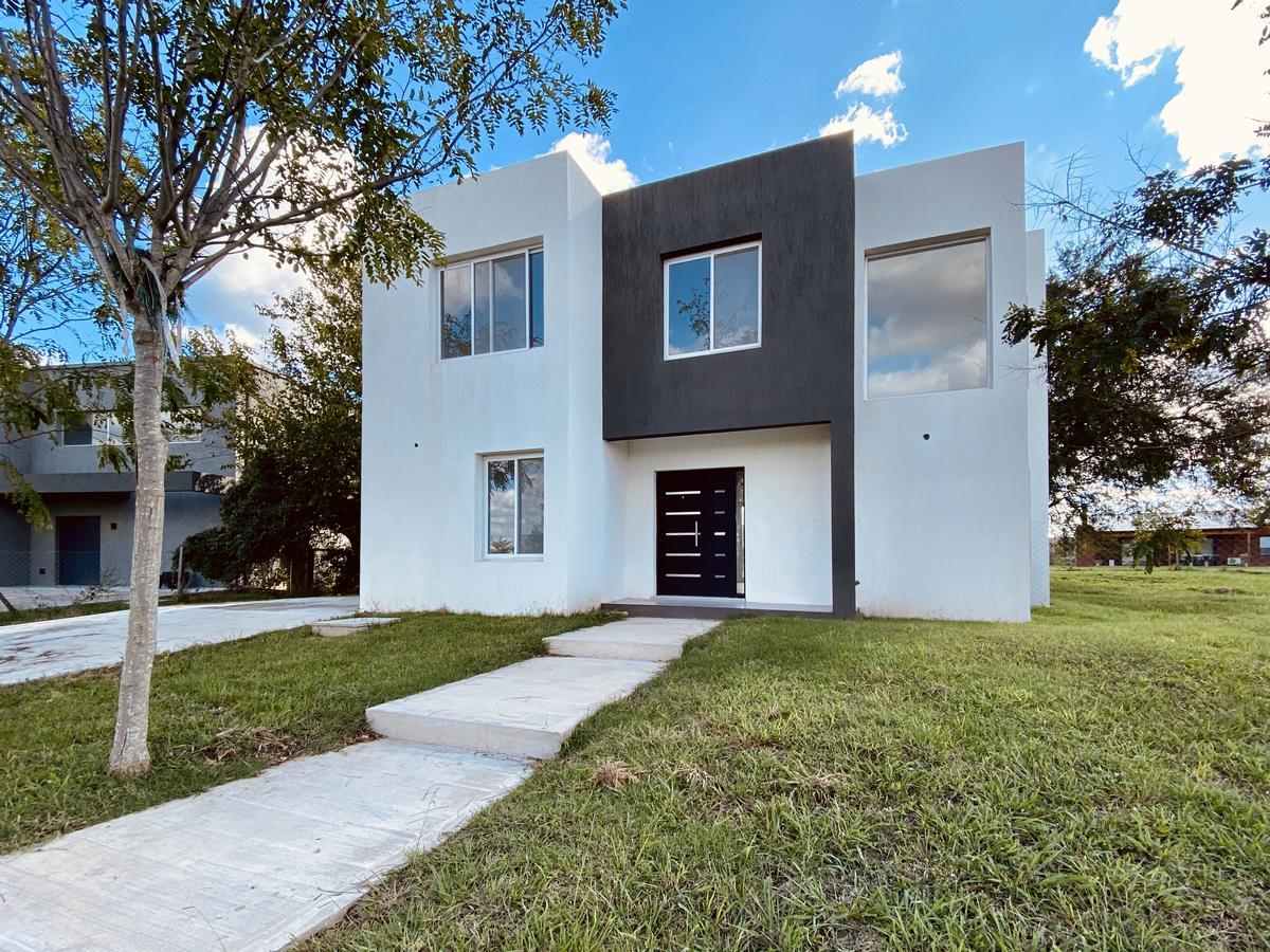 Foto Casa en Venta en  San Matias,  Countries/B.Cerrado (Escobar)  San Matías - Área 4