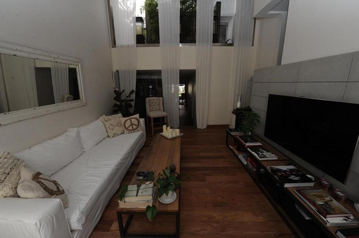 Foto Casa en Venta en  Belgrano Chico,  Belgrano  Monroe al 1200