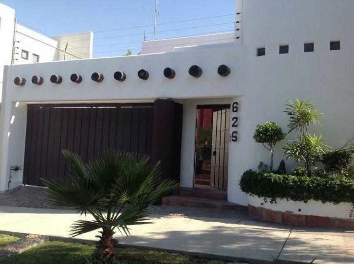 Foto Casa en Venta en  Lomas,  San Luis Potosí  CASA EN VENTA EN LOMAS 4A SECCION