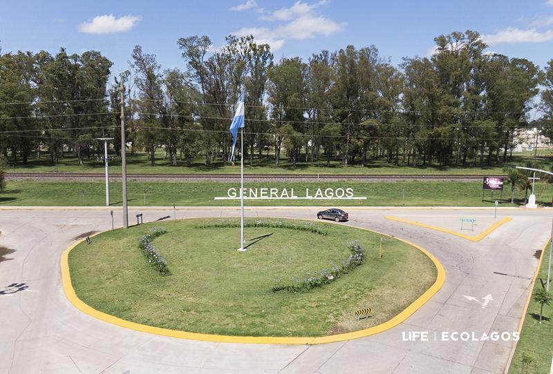 Foto Terreno en Venta en  General Lagos,  Rosario  EcoLagos - General Lagos