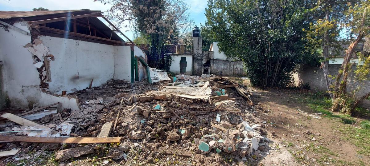 Foto Terreno en Venta en  Bella Vista,  San Miguel  Olegario Andrade al 600