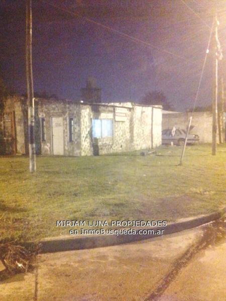 Foto Terreno en Venta en  La Plata ,  G.B.A. Zona Sur  134bis y 78
