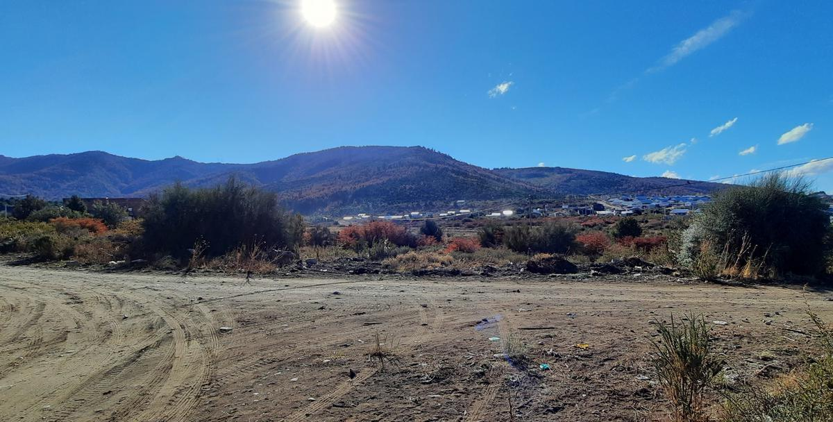 Foto Terreno en Venta en  Bariloche ,  Rio Negro  Bo. Valle Azul