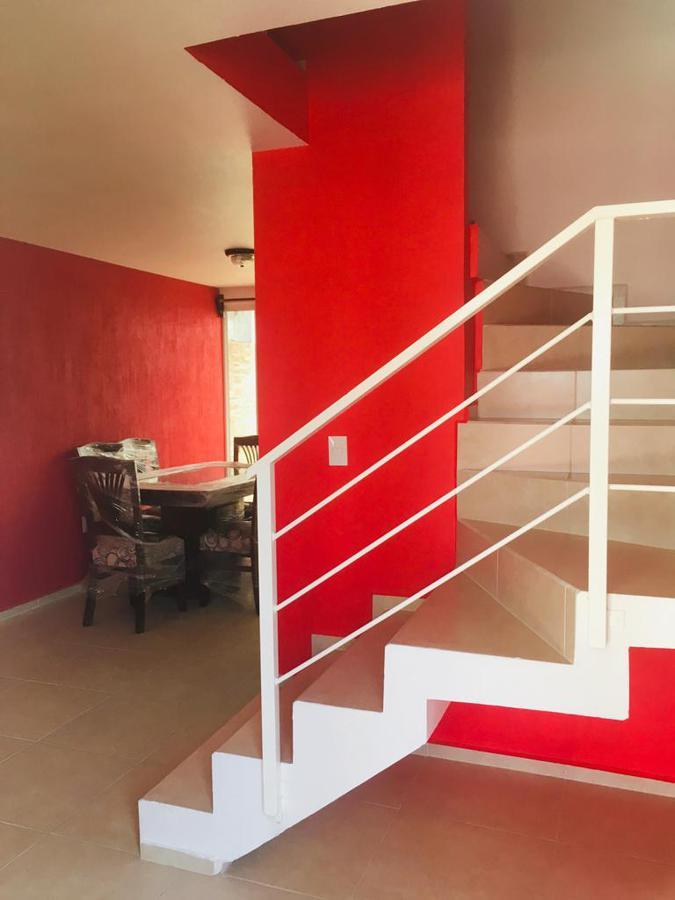 Foto Casa en condominio en Renta en  Cerrillo I,  Lerma  Avenida de las Partidas, Lerma