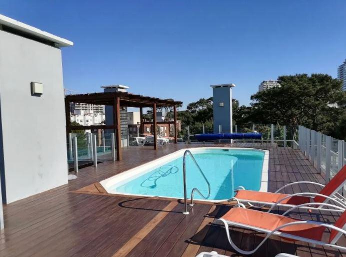 Foto Apartamento en Venta en  Aidy Grill,  Punta del Este  Hermosa unidad  en excelente punto!