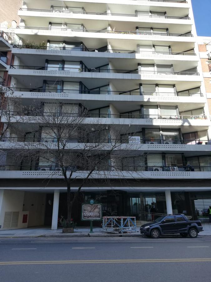 Foto Departamento en Venta en  Belgrano ,  Capital Federal  Av. Balbin 2300