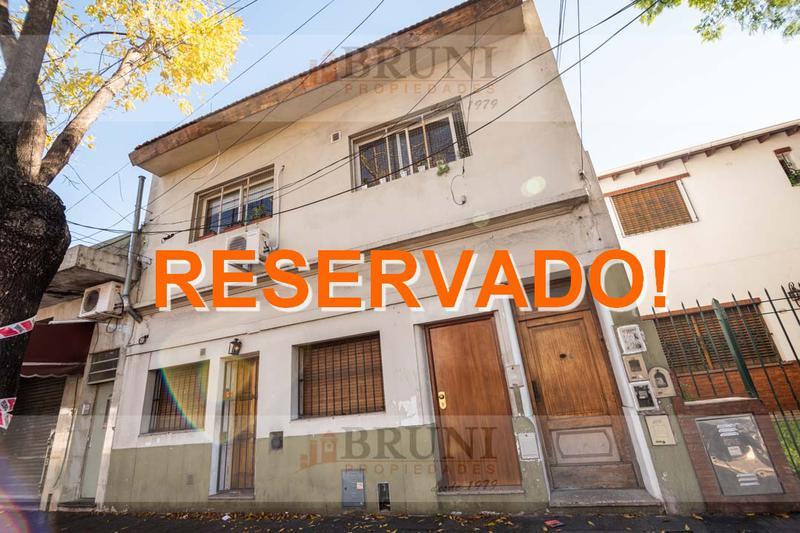 Foto PH en Alquiler en  Villa Devoto ,  Capital Federal  Nogoyá al 4600