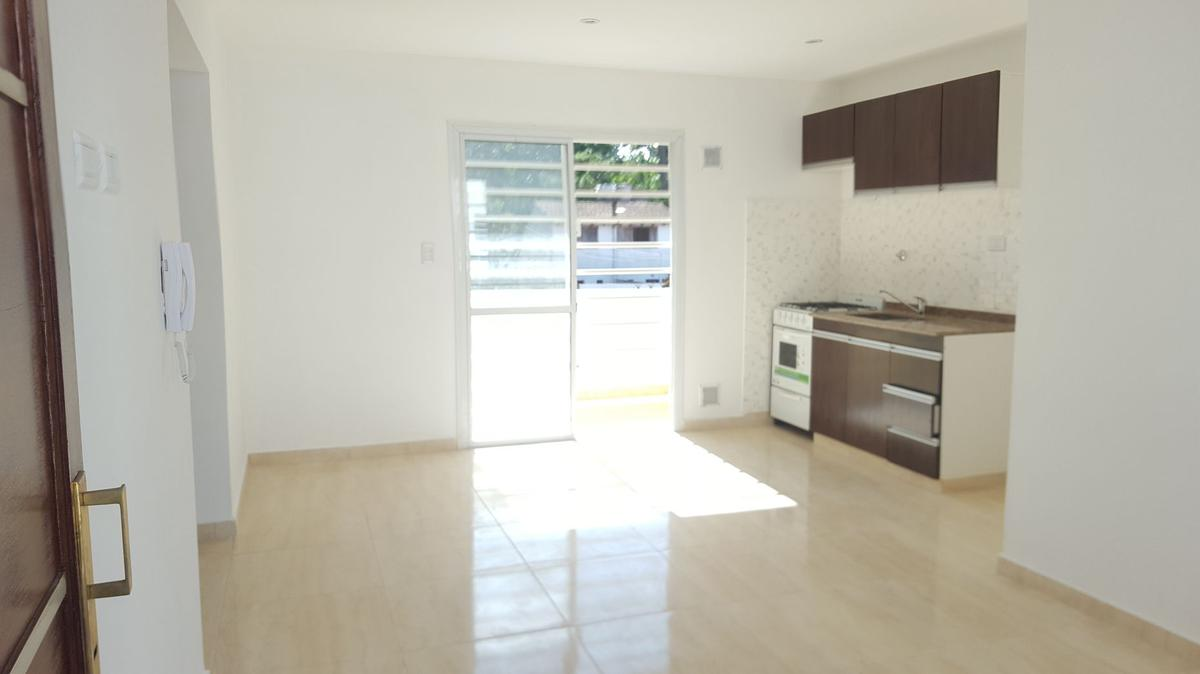 Foto Departamento en Venta en  San Bernardo Del Tuyu ,  Costa Atlantica  Santiago del Estero 3036 - 1er piso, San Bernardo