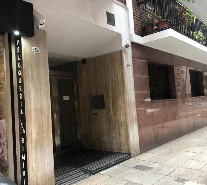 Foto Departamento en Alquiler en  Recoleta ,  Capital Federal  French y Azcuenaga