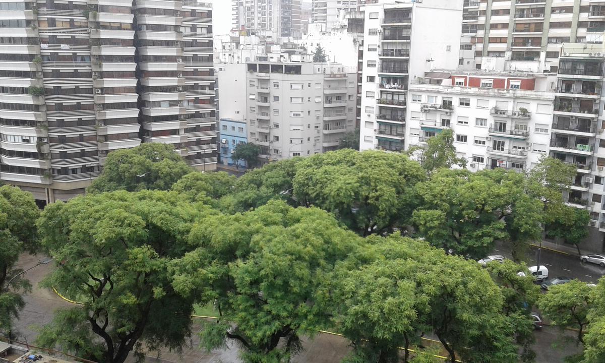 Foto Departamento en Venta en  Belgrano ,  Capital Federal  Av Del Libertador 5582 11º D