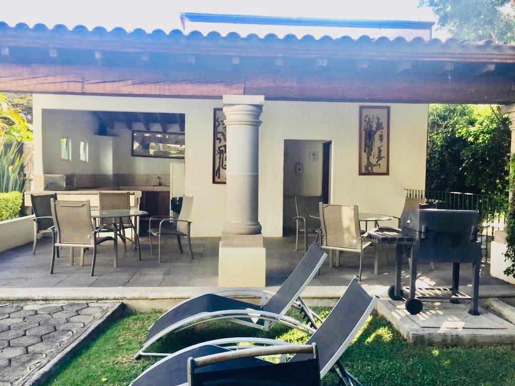 Foto Departamento en Venta en  Delicias,  Cuernavaca  Departamento en Venta en La Joya