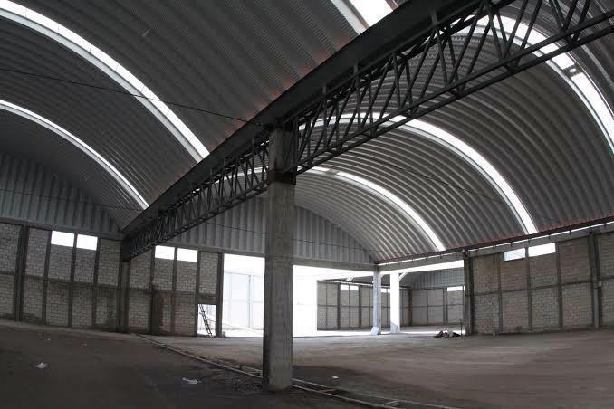 Foto Bodega Industrial en Renta en  Central de Abastos,  Veracruz  Central de abastos, Veracruz, Ver - Bodega en renta