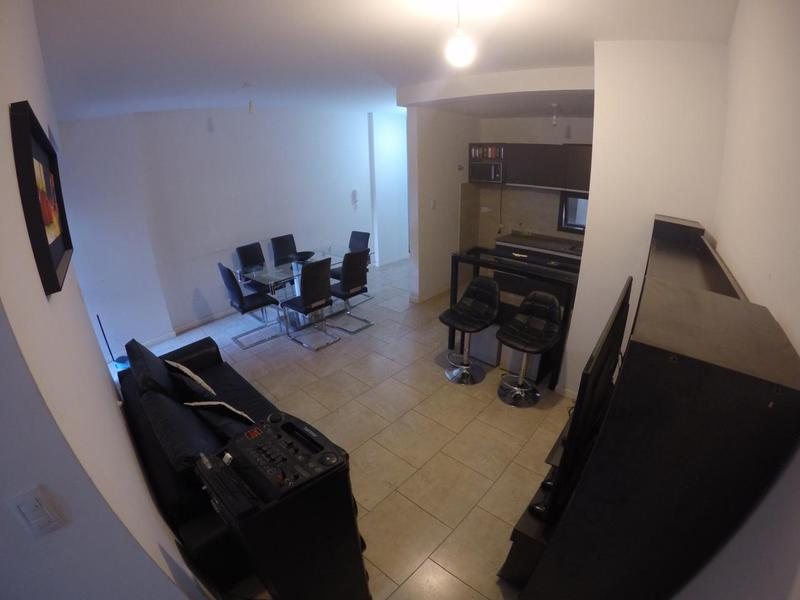 Foto Departamento en Venta en  Nueva Cordoba,  Capital  Departamento en Venta de 1 Dormitorio en Nueva Córdoba. C/Patio. RECIBE AUTO. FINANCIACIÓN