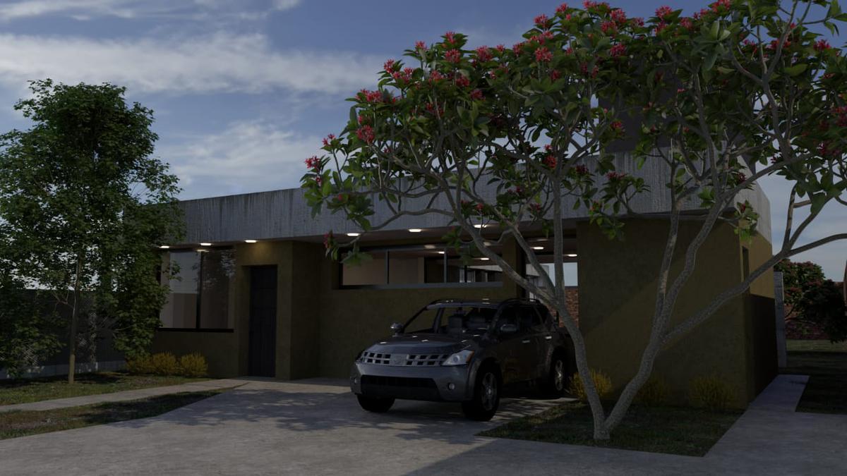 Foto Casa en Venta en  Funes ,  Santa Fe  La Yerra al 3100