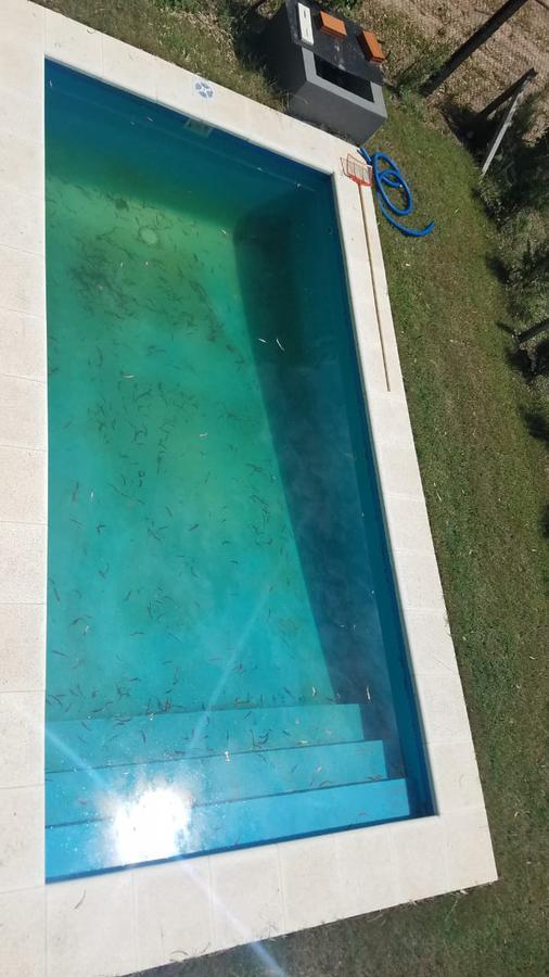 Foto Casa en Venta en  Venado  II,  Countries/B.Cerrado (E. Echeverría)  Escribano Vasquez al 3500
