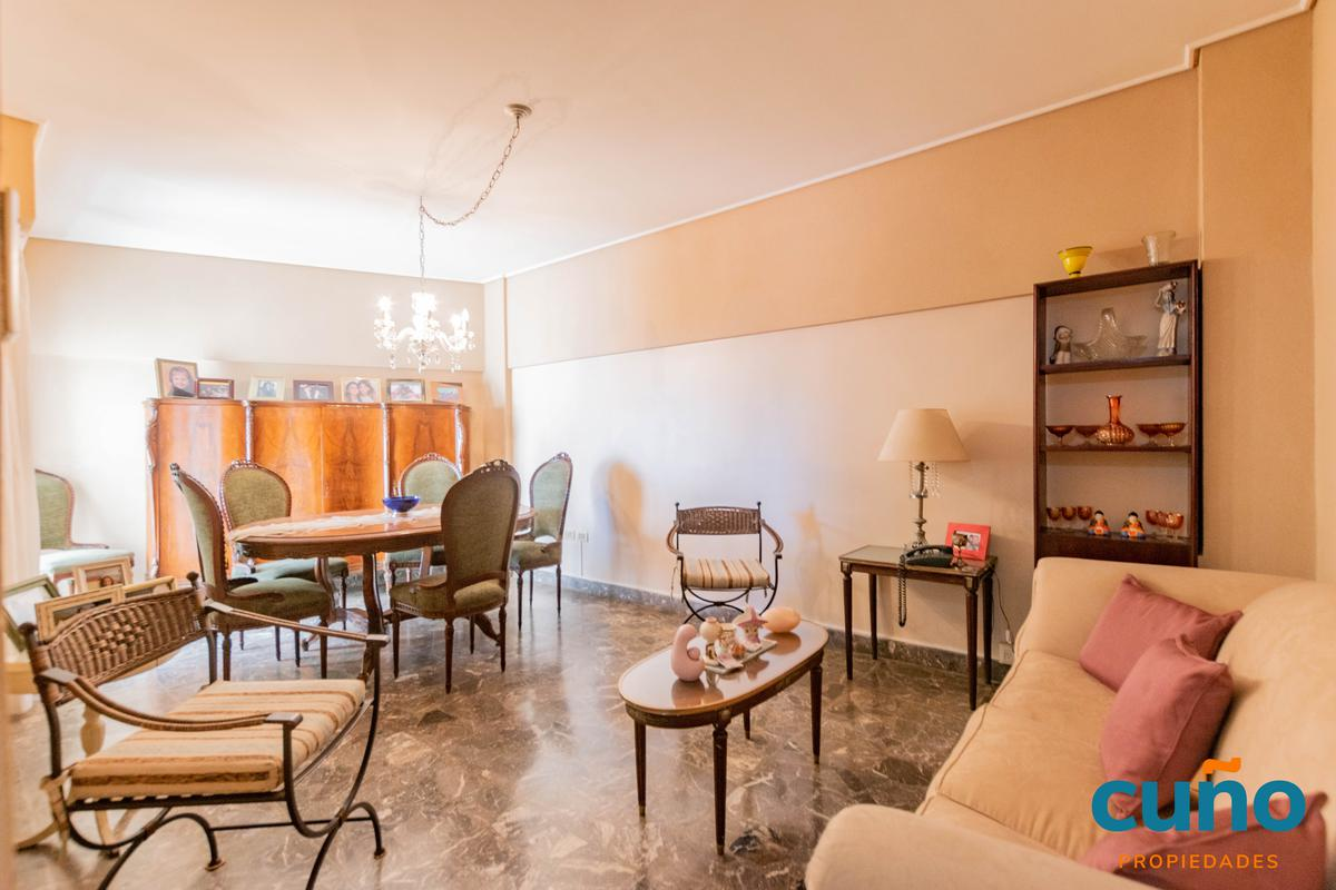 Foto Departamento en Venta | Alquiler temporario en  Villa Crespo ,  Capital Federal  Warnes 585
