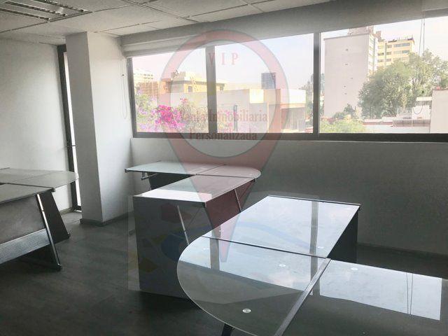 Vip Inmobiliaria, Renta de Apartamento en Polanco III Sección   Miguel Hidalgo