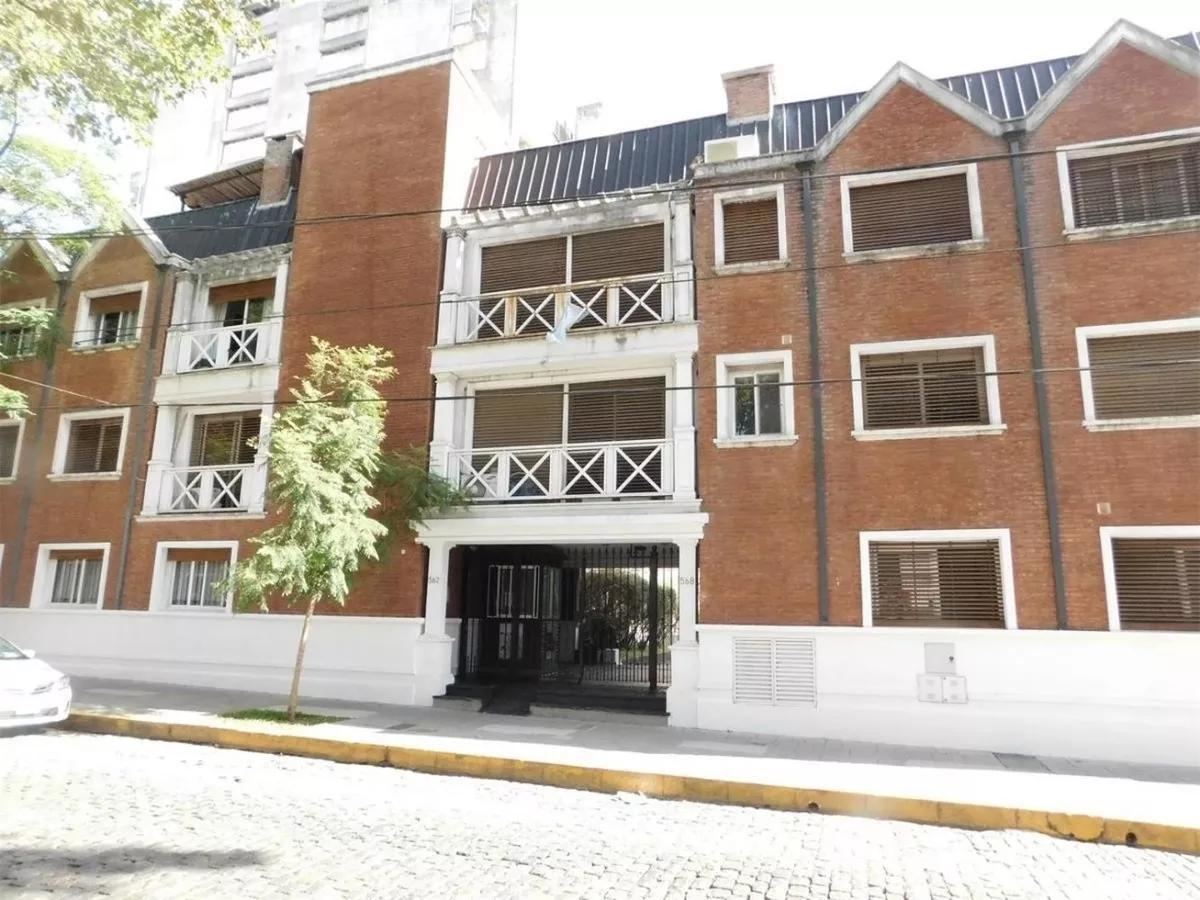 Foto Departamento en Venta en  San Isidro Plaza,  San Isidro  Juan jose Diaz al 1600