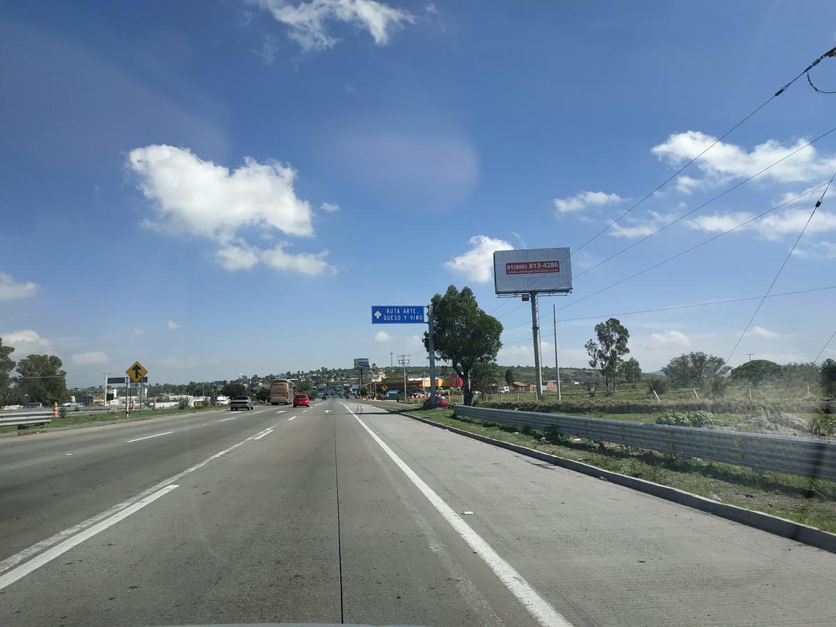 Foto Terreno en Venta en  Querétaro ,  Querétaro  Querétaro