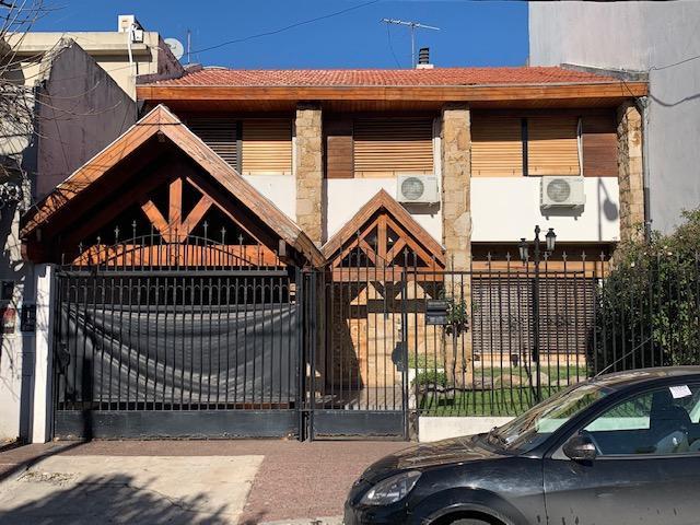 Foto Casa en Venta en  Ramos Mejia Sur,  Ramos Mejia  25 de Mayo al 600