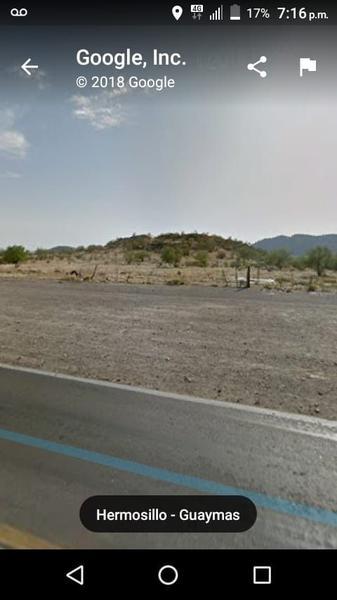 Foto Terreno en Venta en  Invasión Altares,  Hermosillo  Terreno en venta en los Pinos al sur de Hermosillo, Sonora