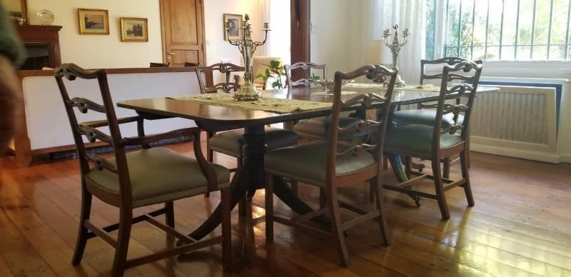 Foto Casa en Venta en  Beccar,  San Isidro  Florencio Varela al 300